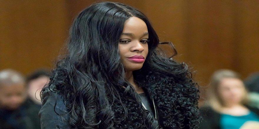 Şarkıcı Azealia Banks, ölen kedisini mezardan çıkarıp pişirdi