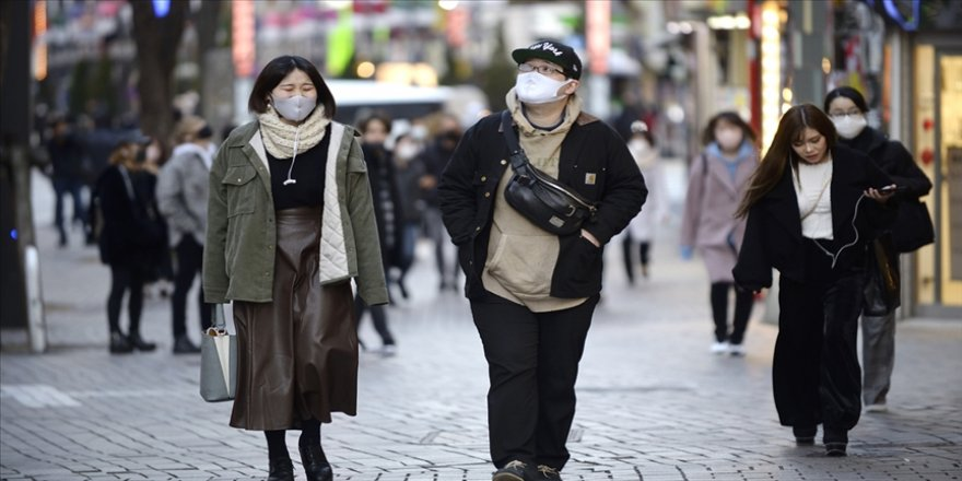 Kovid-19'dan bir günde 100'e yakın ölüm sonrası Japonya Tıp Federasyonundan 'ülke geneli OHAL' vurgusu