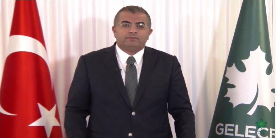 """Serkan Özcan,""""Sizin dışınızdaki herkes"""" terörist, darbeci, hain, bölücü?"""