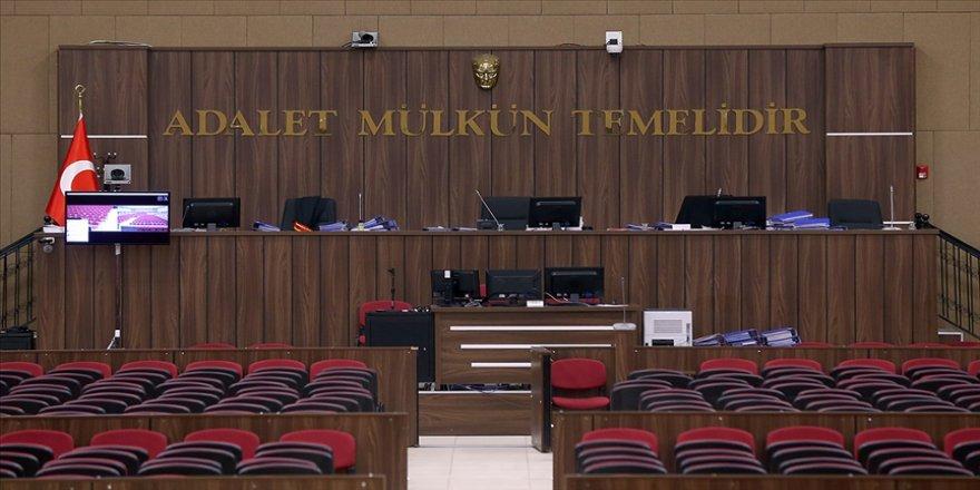 FETÖ'nün sözde sıkıyönetim listesindeki eski askeri hakime hapis cezası