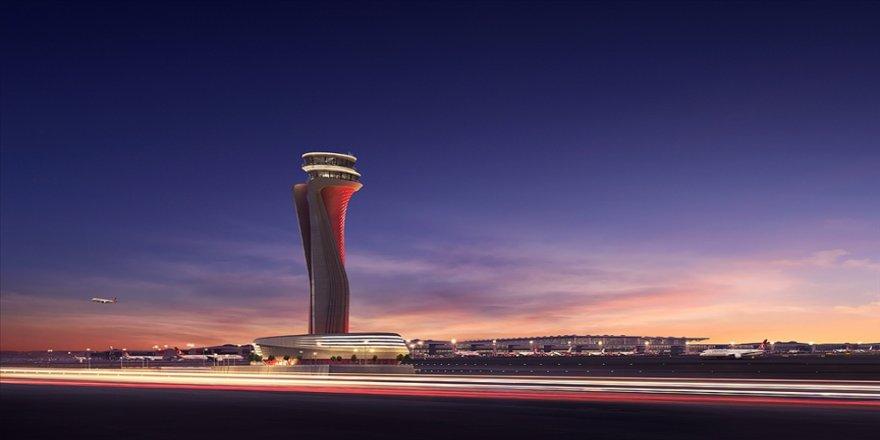 İstanbul Havalimanı 'Dünyanın en iyi havalimanları' anketine aday gösterildi