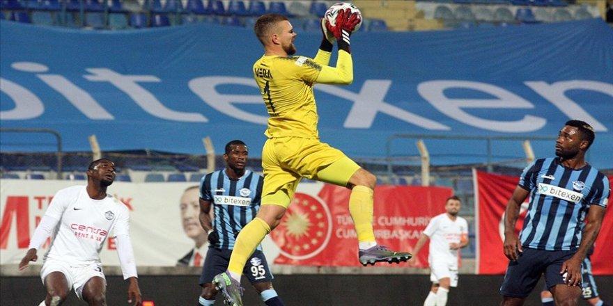 TFF 1. Lig'de ilk devre 108 yabancı oyuncu forma giydi