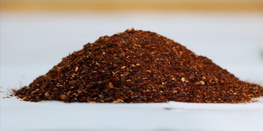Türkiye'den 107 ülkeye 7,6 milyon dolarlık pul biber ihracatı