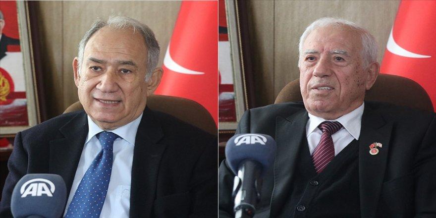 Dava arkadaşları Kıbrıs Türklerinin özgürlük mücadelesi lideri Dr. Fazıl Küçük'ü anlattı: Halk adamıydı