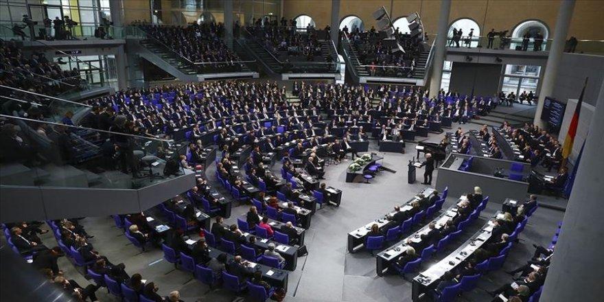 Alman Meclisinde 'Müslüman karşıtı ırkçılık ve ayrımcılık' konulu önerge kabul edilmedi