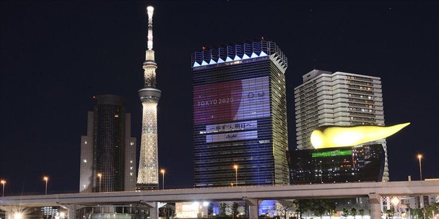 Japon Bakan Kono'dan olimpiyatlara yönelik belirsizlik sinyali