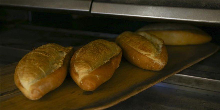 İstanbul'un günlük ekmek üretimi salgın döneminde yüzde 20 azaldı