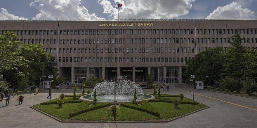 Başkentte Polis Memurluğu Sınavı'na yönelik FETÖ soruşturmasında 9 gözaltı kararı