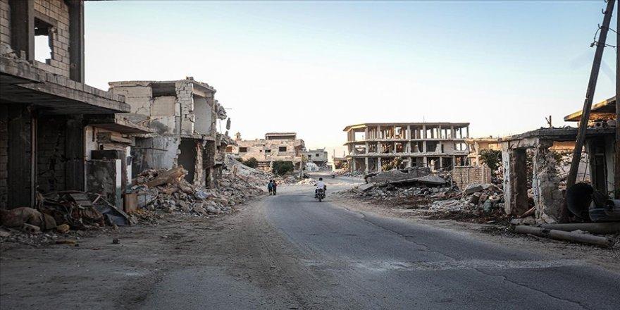 'Esed rejimi güçleri ve Rusya İdlib'deki sızma girişimlerini artırdı'