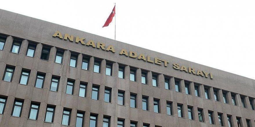 Ankara'da bombalı eylem hazırlığında olan DEAŞ'lılar hakkındaki soruşturma tamamlandı