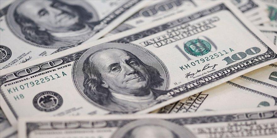 Rusya Sayıştay Başkanı Kudrin: ABD doları, 30-40 yıl daha dünyanın rezerv para birimi olacak