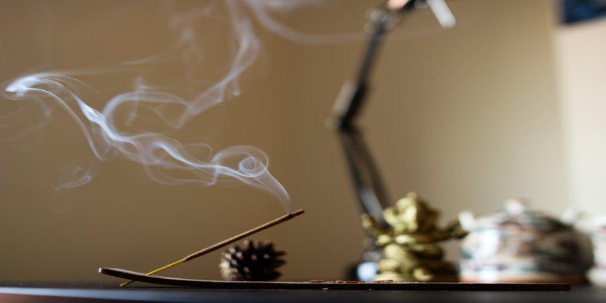 Tütsü Çeşitleri Nelerdir ? Tütsü Yakmanın Faydaları