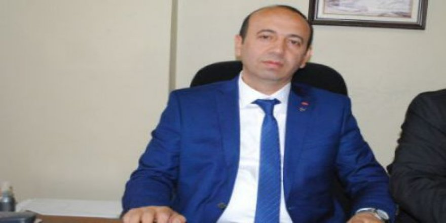 MHP Derince İlçe Başkanı'ndan,Özdağ'a yapılan saldırıyı destekleyen paylaşımlar geldi