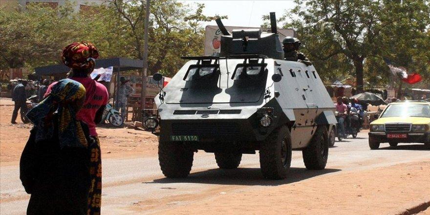 Mali'de 15 terörist etkisiz hale getirildi