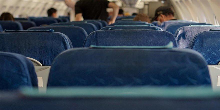 Malezya'da Pakistan'a ait yolcu uçağının kalkışına yasal gerekçelerle izin verilmedi