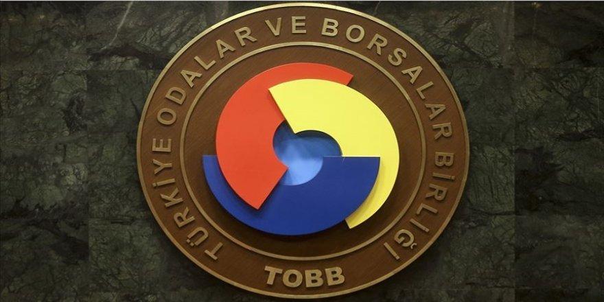 TOBB bünyesinde Atık ve Geri Dönüşüm Sanayi Meclisi kuruldu