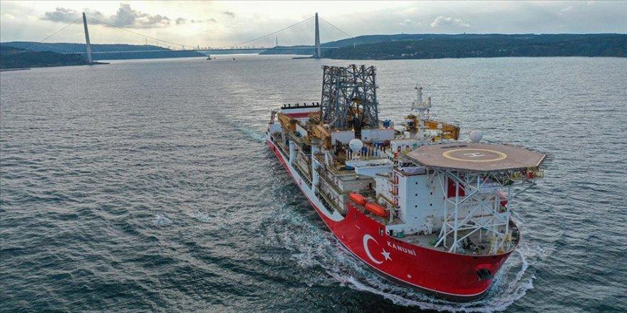 Doğal gaz keşfi sayesinde 2021'in en yatırımcı KİT'i TPAO olacak