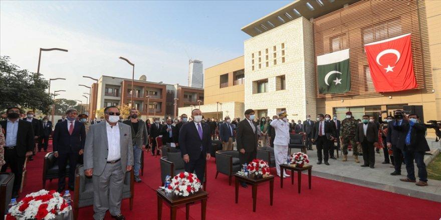 Pakistan'da kamu kurumu statüsü kazanan Türkiye Maarif Vakfı eğitim faaliyetlerine hız verecek