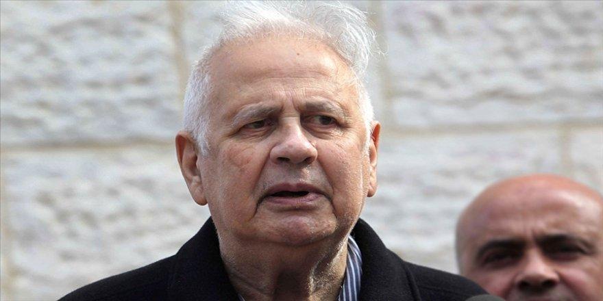 Filistin Seçim Komitesi Başkanı Nasır: İstanbul'daki görüşmeler seçim kararının alınmasında yardımcı oldu