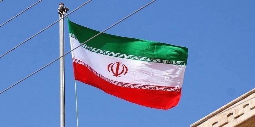 İran diplomatlarına yönelik tavrı nedeniyle ABD'yi uyardı: Uluslararası Adalet Divanına gideriz