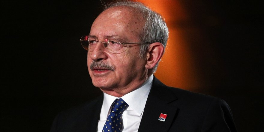 CHP Genel Başkanı Kılıçdaroğlu: Ev hanımlarının sosyal güvenlik haklarının olması lazım