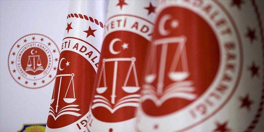 Adalet Bakanlığı'nın e-Devlet uygulamalarına yoğun ilgi