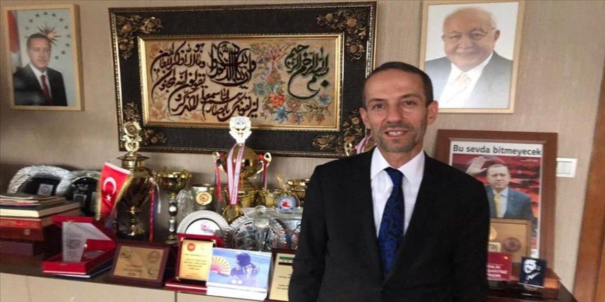 Türkiye Wushu Kung Fu Federasyonu Başkan Vekili Akyüz: Pandemiye rağmen iyi bir sezon geçirdik