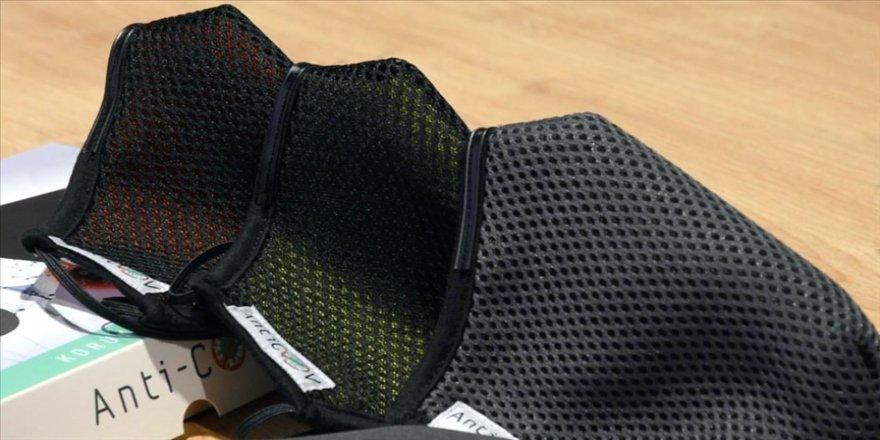 Bursalı tekstil firması geliştirdiği antiviral kumaştan maskeler için ABD'de şirket kuracak