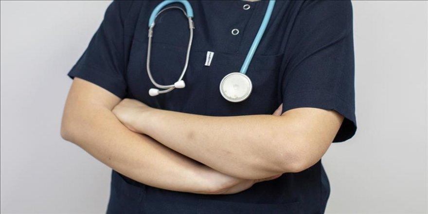 Sağlık-Sen: 2020'nin son 6 ayında sağlık çalışanlarına yönelik 117 şiddet olayı yaşandı