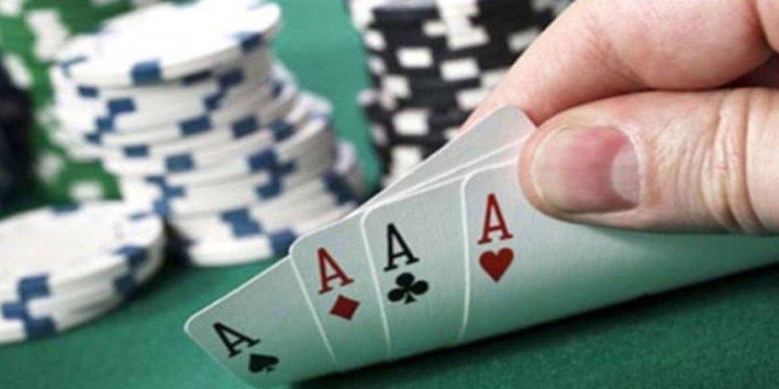 Gebze'de yasağa rağmen kumar oynayan şahıslara ceza yağdı