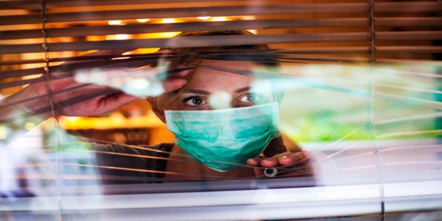 Covid-19'un tetiklediği hastalık:Misofobi