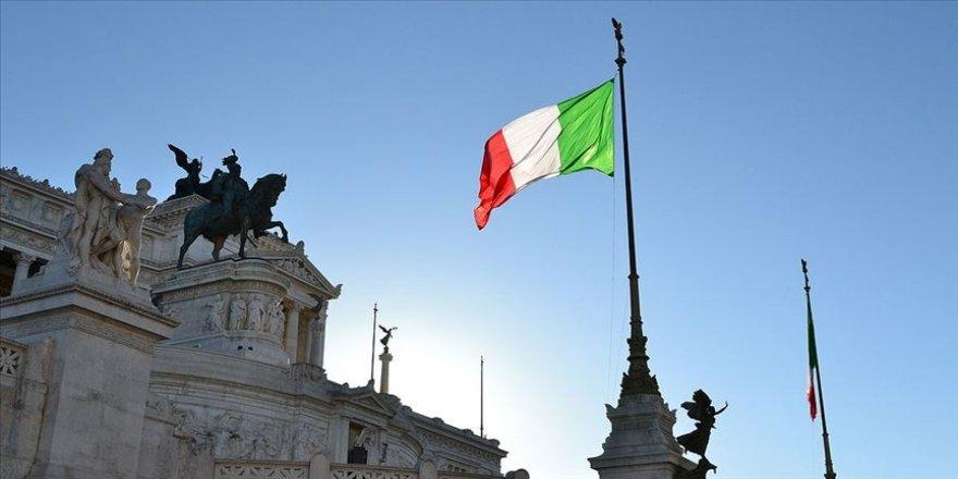 İtalya, İsrail'in Batı Şeria'da yeni konut inşasına başlama kararından derin endişe duyuyor
