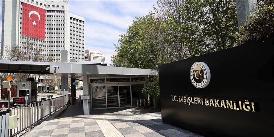 Türkiye, BM Genel Sekreteri'nin Libya Özel Temsilciğine Kubis'in atanmasını memnuniyetle karşıladı