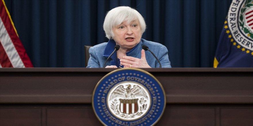 ABD Hazine Bakanı olması beklenen Yellen ekonomi için 'daha fazla destek' çağrısında bulunacak