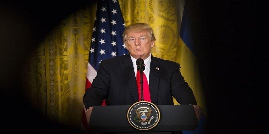 ABD'nin 45. Başkanı Donald Trump'ın görevindeki 4 yılı fırtınalı geçti