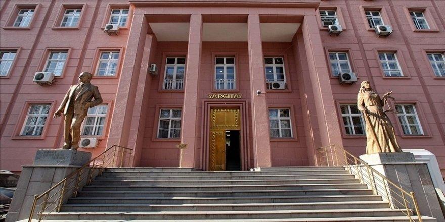Yargıtay 16. Ceza Dairesi Başkanlığına, Muhsin Şentürk seçildi