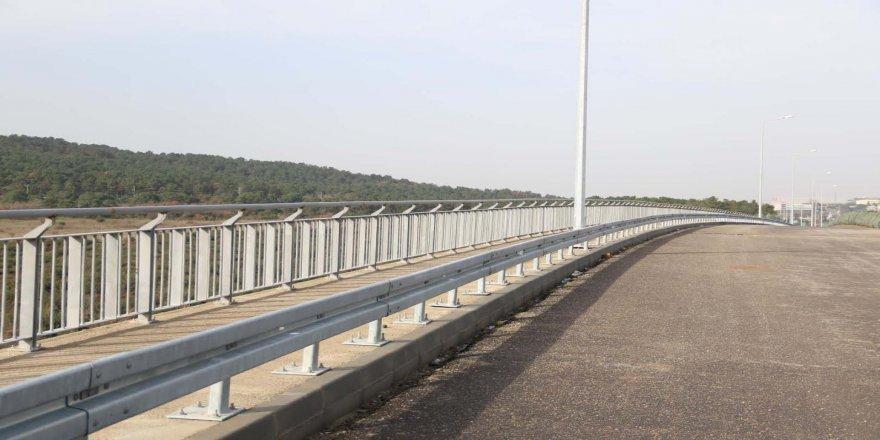 Gebze bölgesindeki projeler ilerliyor