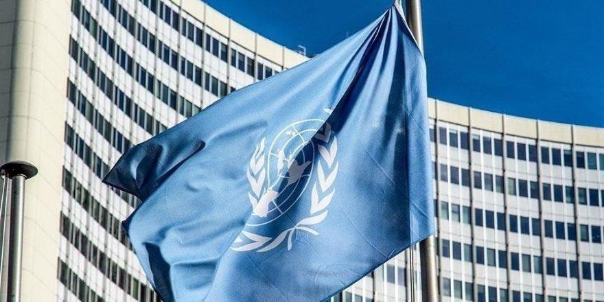 BM, İsrail'in yeni yerleşim inşası kararını uluslararası hukukun açıkça ihlali şeklinde nitelendirdi