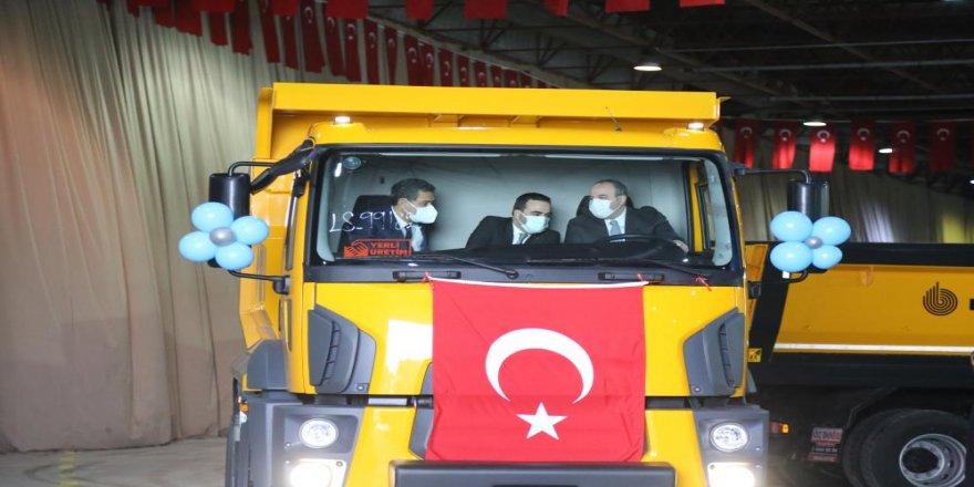 Mustafa Varank'tan CHP'li belediyelere kar eleştirisi