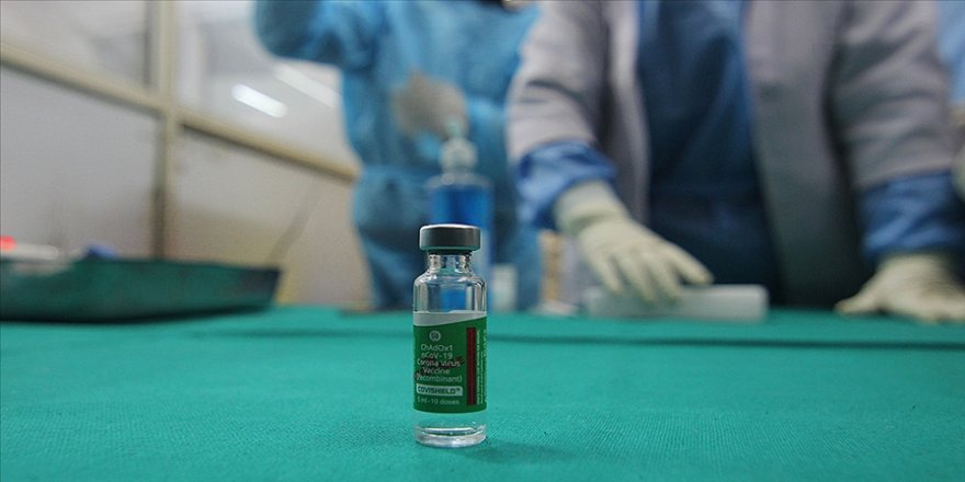 Orta ve dar gelirli ülkeler bahara kadar Kovid-19 aşılarına erişemeyebilir