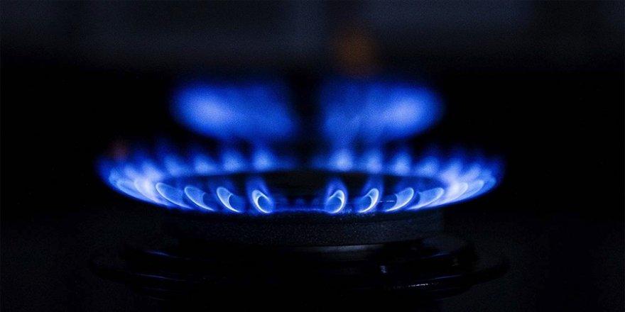Günlük doğal gaz tüketiminde yeni rekor