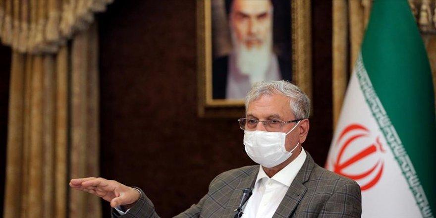 İran Hükümet Sözcüsü Rebii: Biden'ın ekibinden henüz herhangi bir mesaj almadık