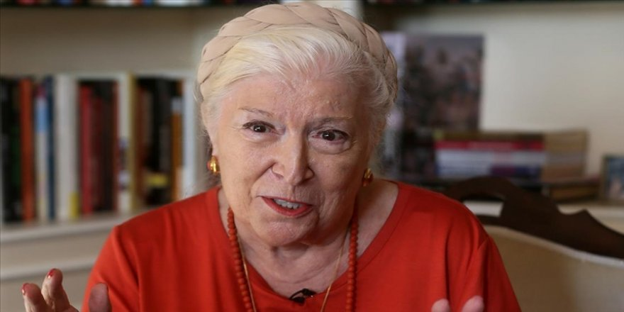 Prof. Dr. Erol Göka: Sosyolog Nur Vergin, yerli düşüncenin ve milletin organik aydını olmanın temsilcilerindendi