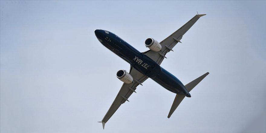 AB Boeing 737 Max'a gelecek hafta uçuş izni vermeye hazırlanıyor