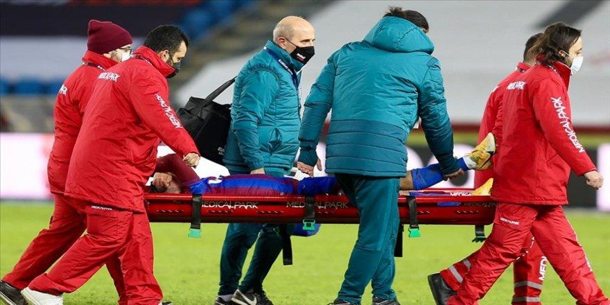 Abdülkadir Ömür'den Trabzonspor'a kötü haber