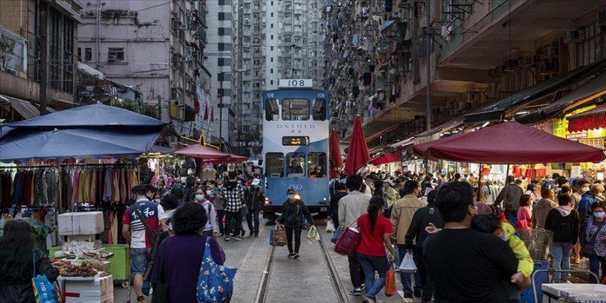 Çin'de son 24 saatte 100 kişide Kovid-19 vakası tespit edildi