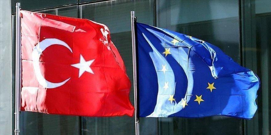 Türkiye-AB ilişkilerinde olumlu atmosfer için diplomatik temaslar yoğunlaştı