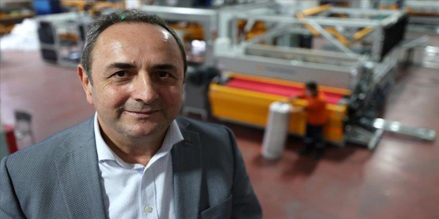 'Dünyayı uyutan teknoloji'de Türk girişimci imzası