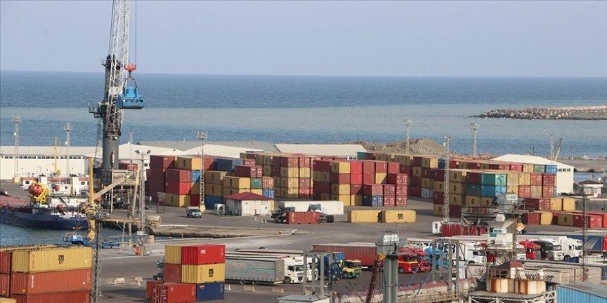 Karadeniz'den Çin'e ihracat geçen yıl yüzde 40 arttı