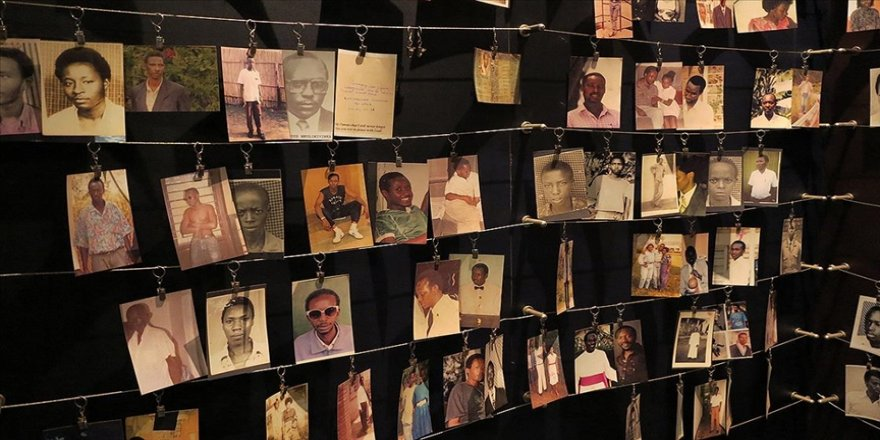 Fransız araştırmacı Graner: Fransa'nın Ruanda'da soykırım yapanlara desteği suç ortaklığı olarak adlandırılabilir